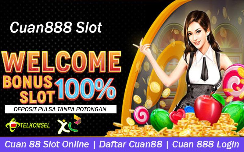 Cuan888 Slot